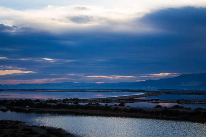 Playas delta del Ebro