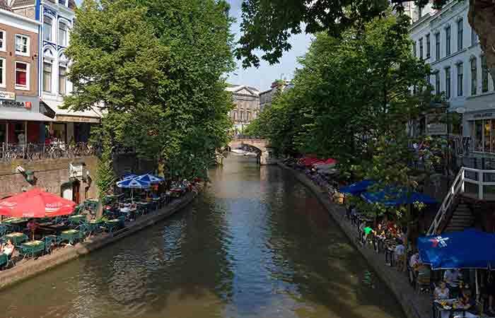 utrecht-canal