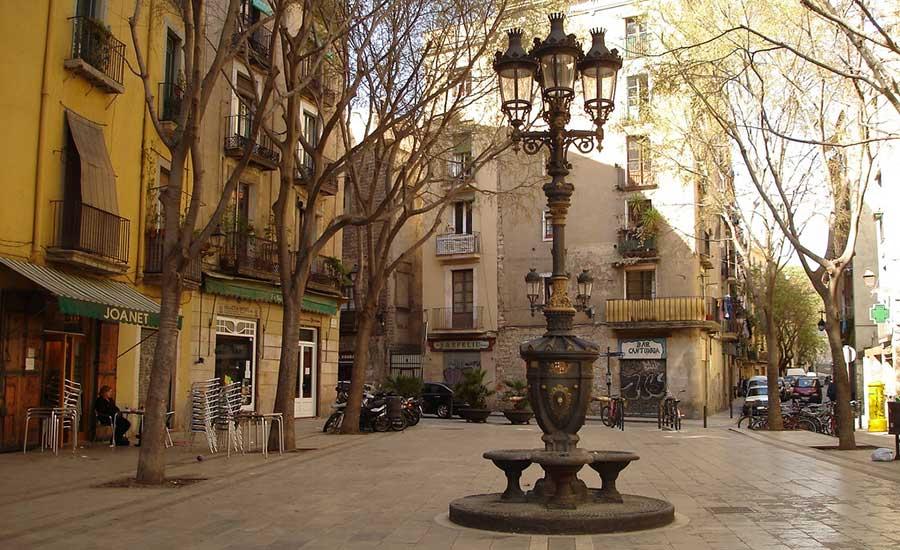born-barcelona