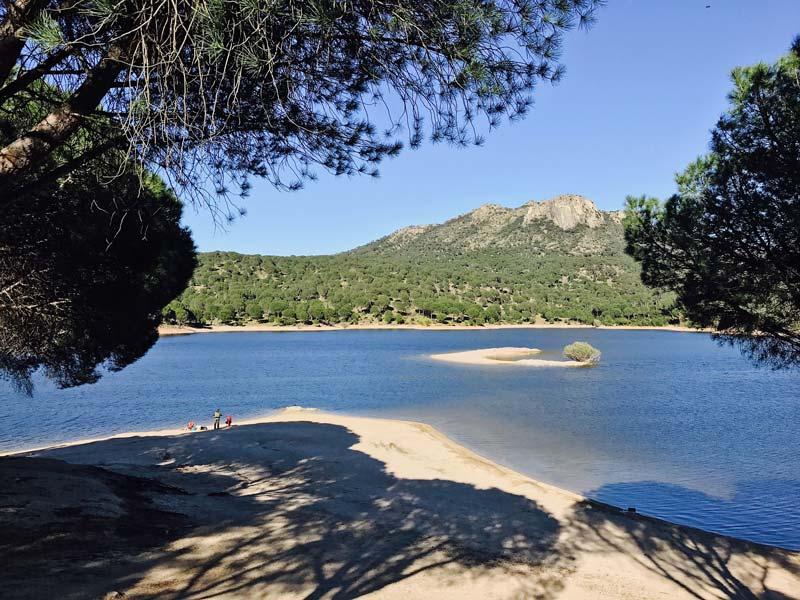 Sitios para visitar cerca de Madrid 2