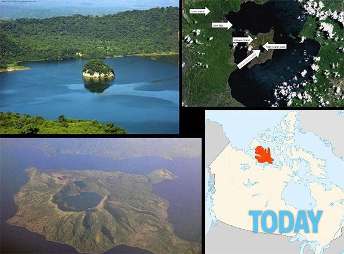 isla matrioska