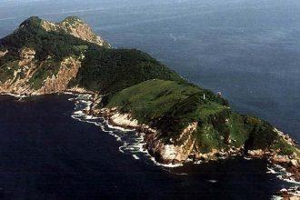 snake island Queimada Grande