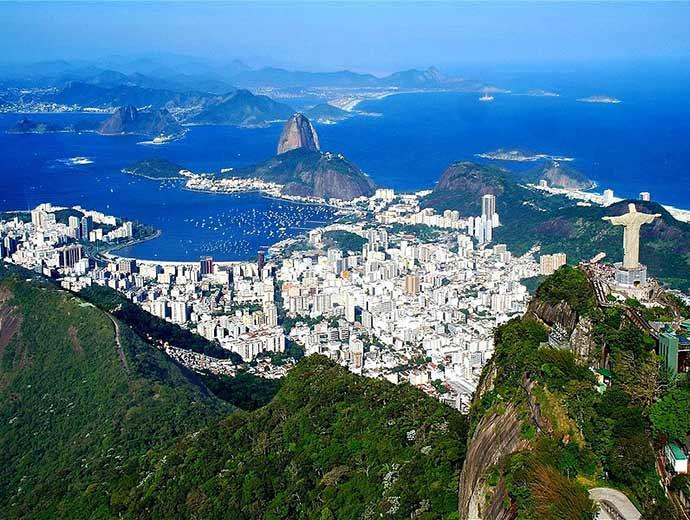 brasil religion