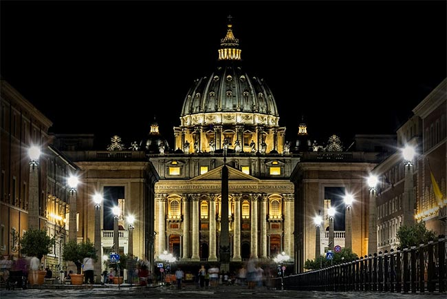 Basílica de San Pietro