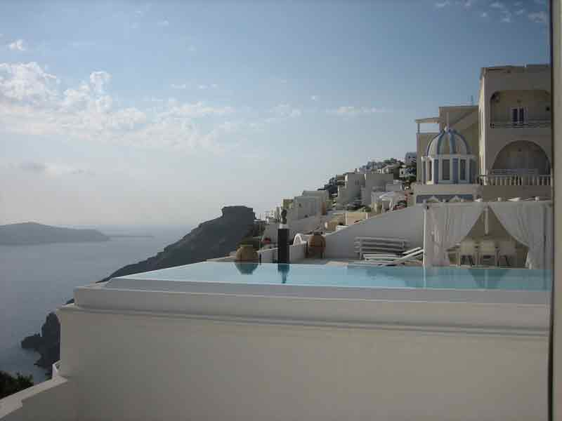 mejores hoteles románticos