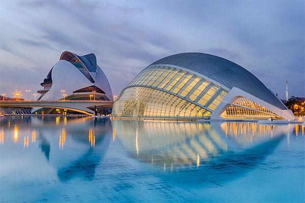 Pueblos con encanto en la Comunidad Valenciana