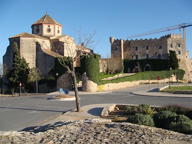 pueblos con encanto de tarragona Altafulla