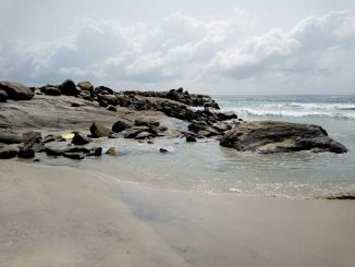 costa marfil playas