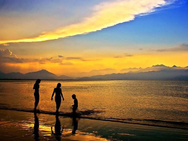 playas mas calientes del mundo: Playa de Phan Thiét