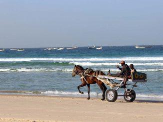Las 10 playas más calientes del mundo 1