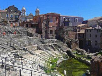 teatro de catania