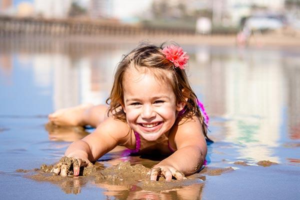 Destinos de Asia para Viajar con niños en verano