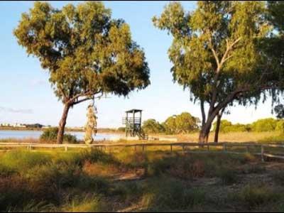 Parque de Las Lagunas de La Mata